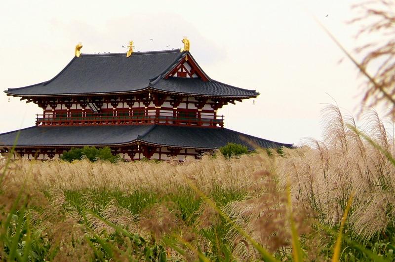 Heijokyo, Nara prefecture