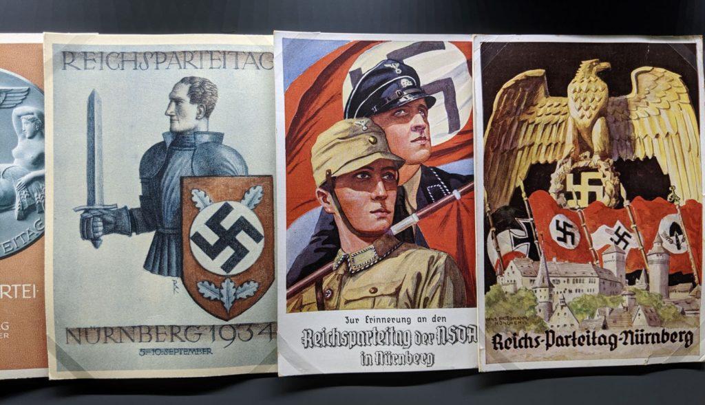 ナチスプロパガンダ