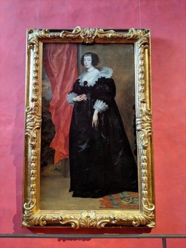 マルグリット・オルレアン公爵夫人