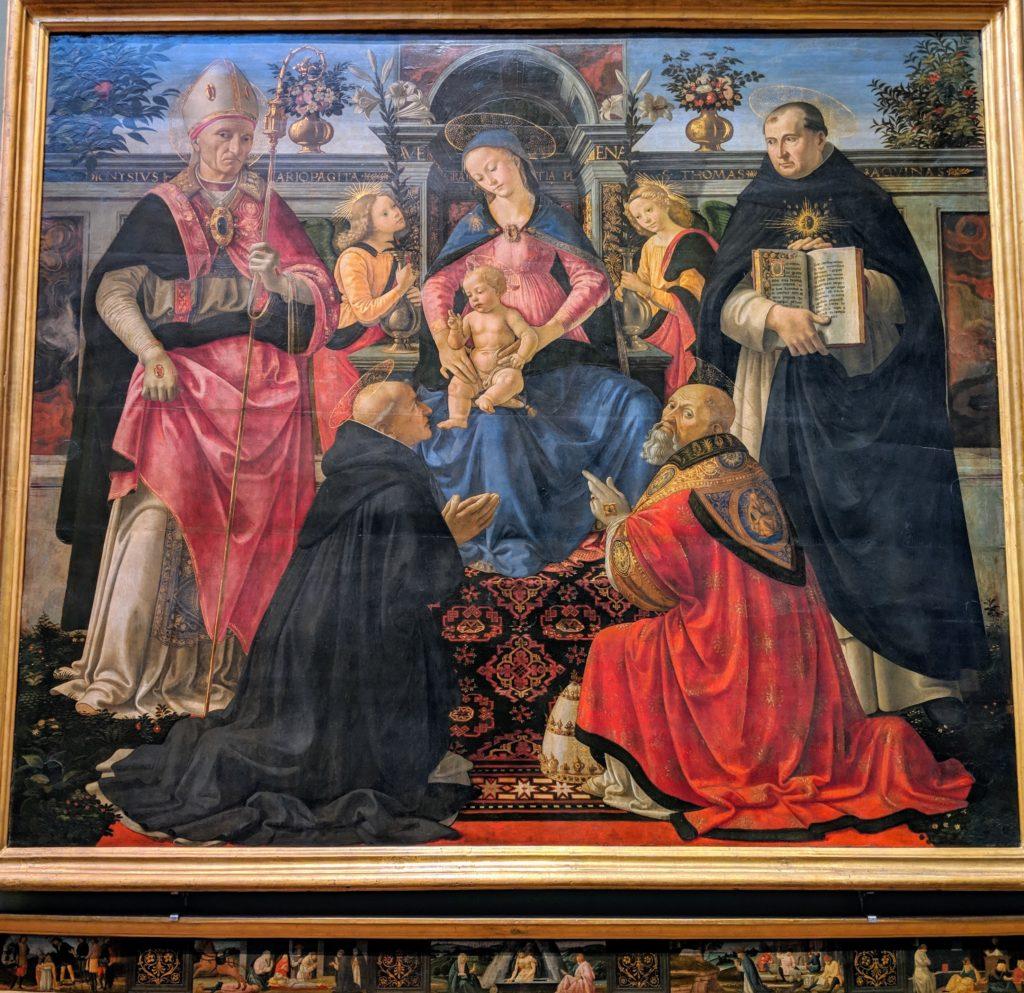 ギルランダイオ作1480-5