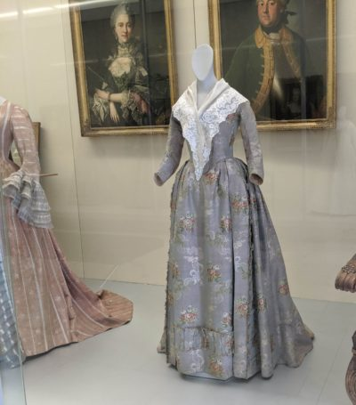 中世・近世ヨーロッパの衣装【2】ゲルマン国立博物館より