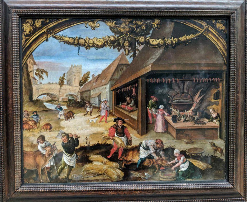 田園風景シリーズ(1516/25)