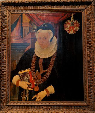 Christina Rohling(1615)