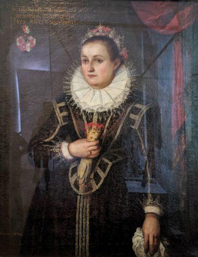 Elisabeth Lieb 旧姓 Castner(1690)