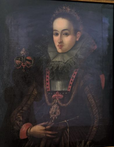 Faelicitas Fabrici 旧姓 Alt(1620)