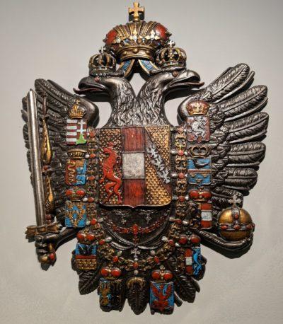 神聖ローマ帝国紋章