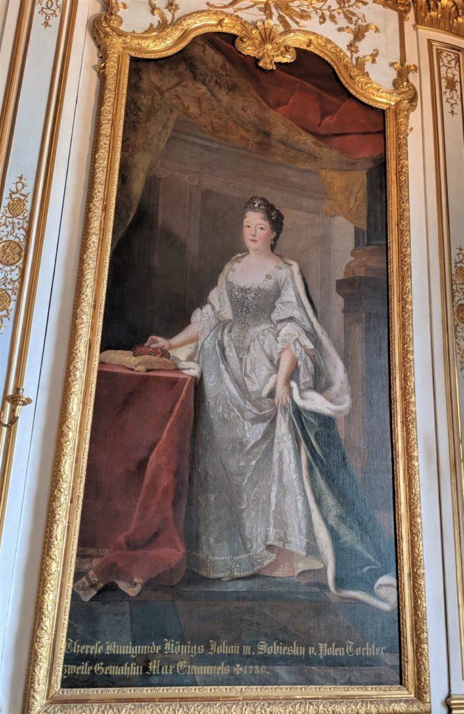 Therese Kunigunde von Polen