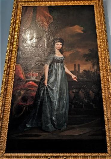 Maria Leopoldine of Austria-Este