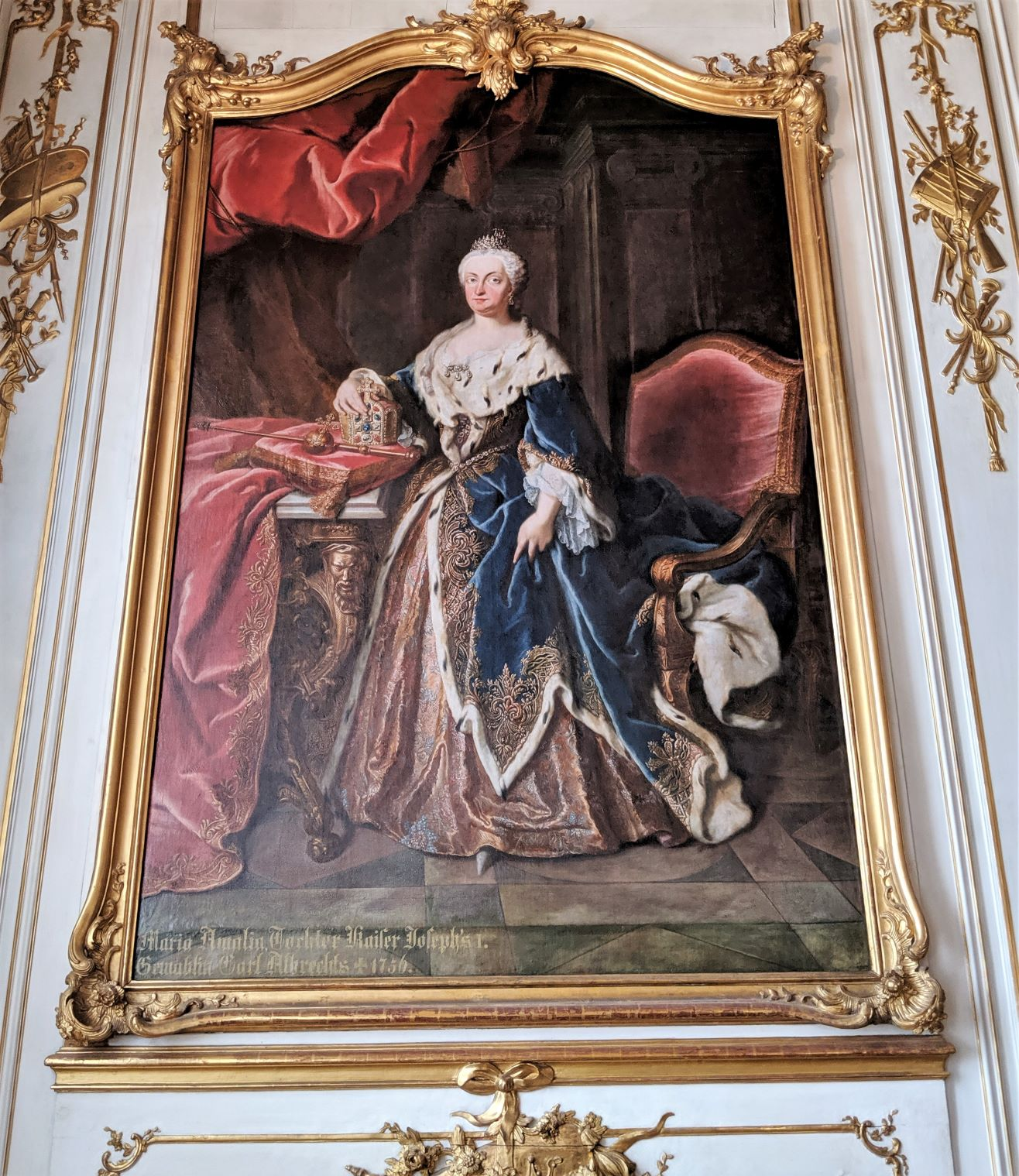 Maria Amalie von Österreich