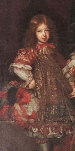 マクシミリアン2世エマヌエル(1662年 – 1726年)