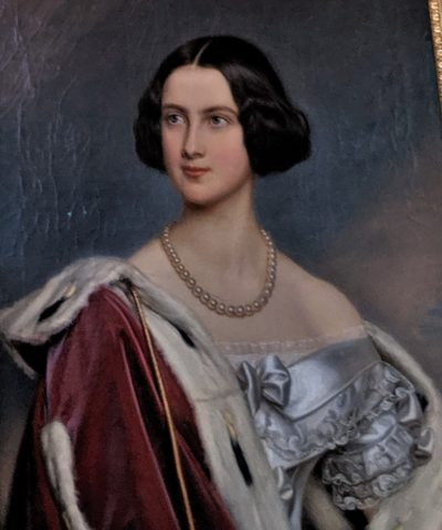 Marie of Prussia Queen of Bavaria