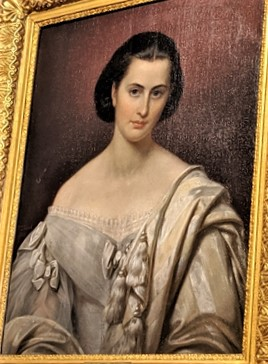 Carlotta Freiin von Breidbach-Bürresheim