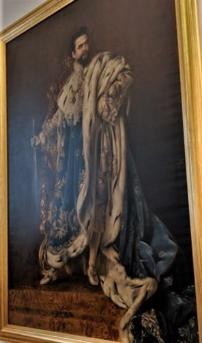 ルートヴィヒ2世
