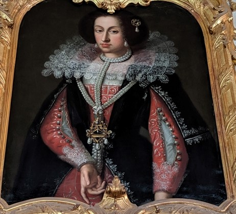 Marianne of Austria, Electress of Bavaria(1610-1665)