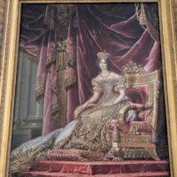 Karoline Auguste von Bayern(1792-1873)