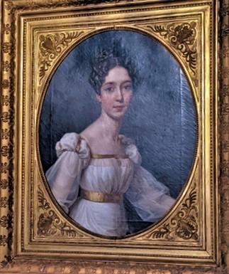 Joséphine Maximilienne Eugénie Napoléone de Beauha(1807-1876)