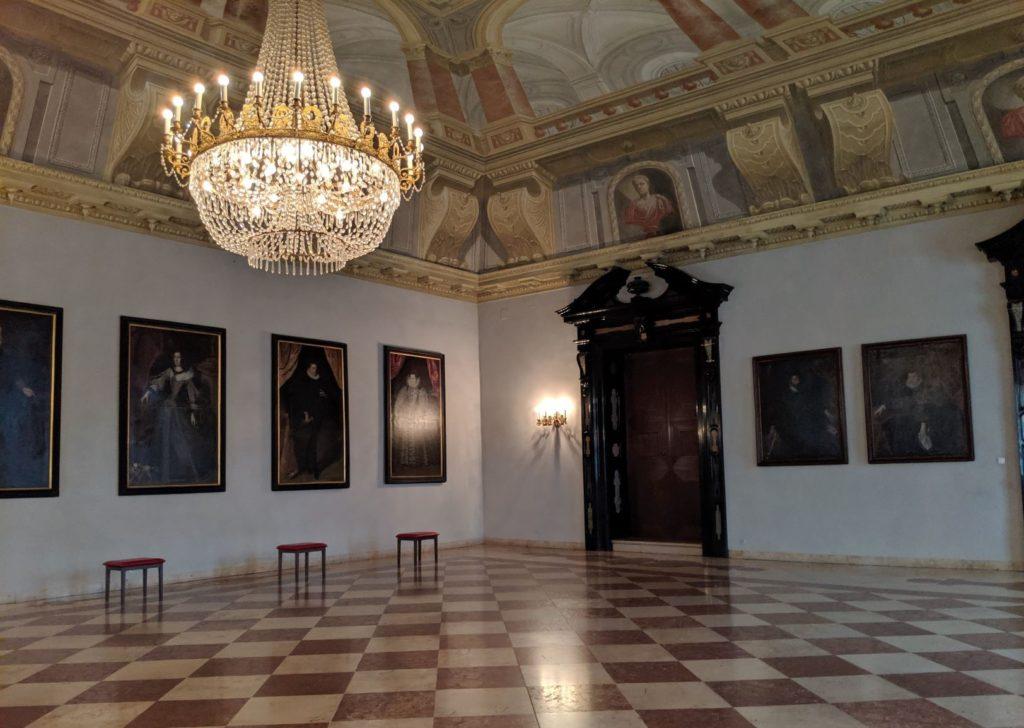 Wittelsbach portrait gallery