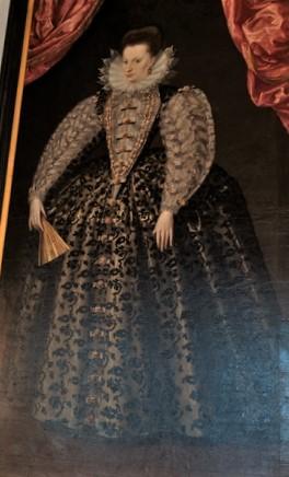 Elisabeth Renata of Lorraine (1574–1635)