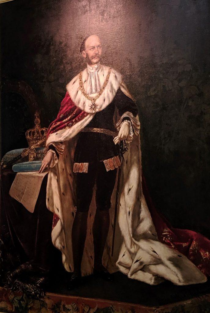 マクシミリアン2世(1811-1864) (バイエルン王)