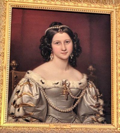Charlotte von Hagn