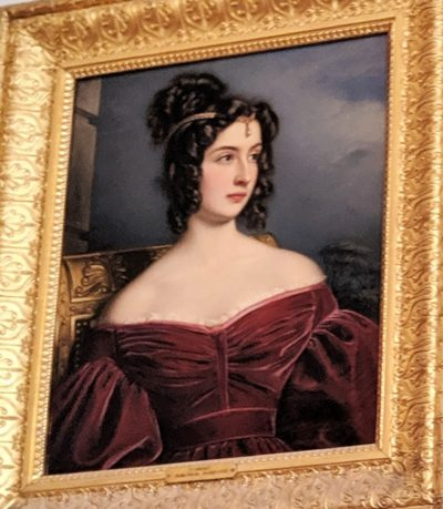 Marianna Marquesa Florenzi
