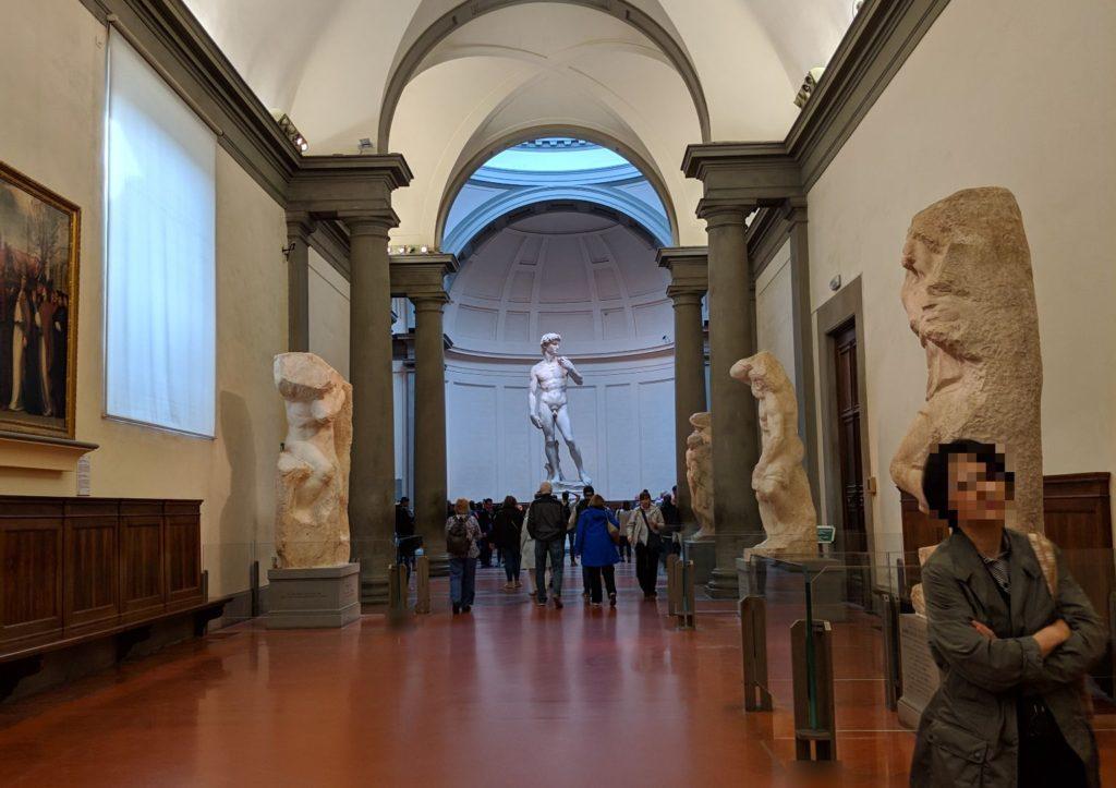 プリジョーニの回廊